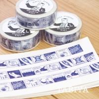 旅屋オリジナル マスキングテープ stationery